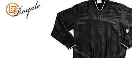 CLOT Royale Silk Collection