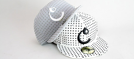 Commonwealth Polka Dot New Eras