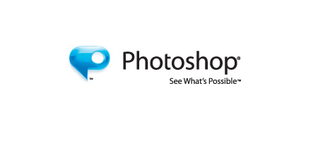 New Photoshop Logo