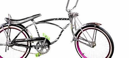 Puma Re-Bike