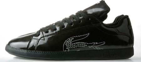Sneakers Gallery x Lacoste Graduate New Funk