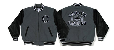 Crooks x Mitchell & Ness