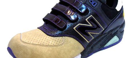 New Balance Thunder God