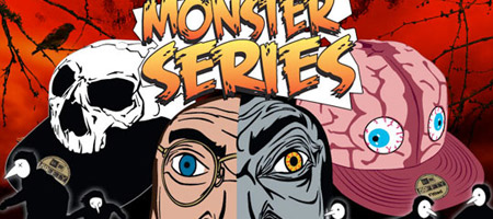 New Era Monster Series