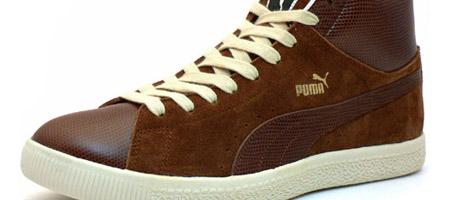Puma Suede Mid MU