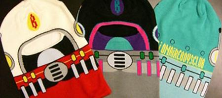 BBC ski masks
