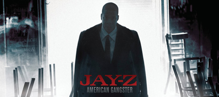 Jay-Z - American Gangster Giveaway
