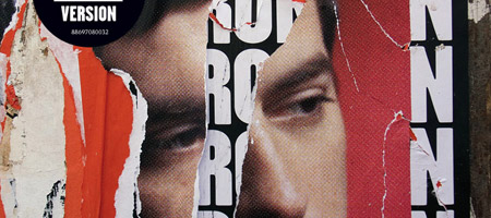 Mark Ronson - Version CD Giveaway