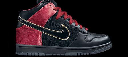 Nike SB 2007 November Releases