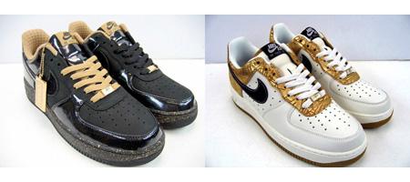 Nike Womens AF1 Charles Barkley