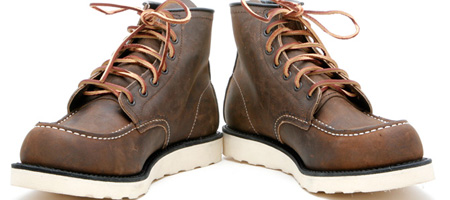 David Z. x Redwing 25th Anniversary