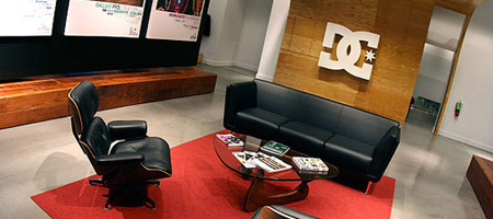 DC Flagship Store Los Angeles