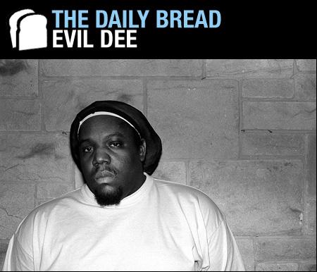Evil Dee