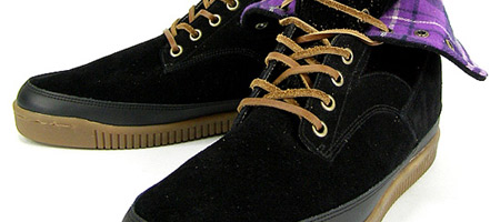 Ubiq Preseren Winter Boot