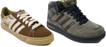 Adidas Spring '08