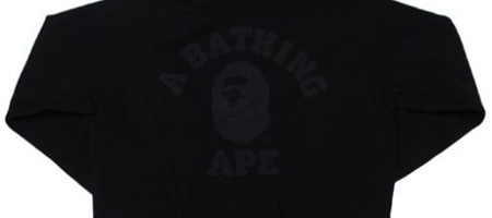 A Bathing Ape - Black Label
