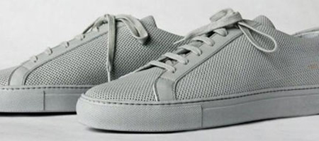 Common Projects Spring/Summer 08′ Preview