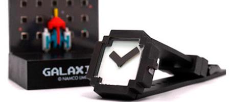 8-Bit Icon Wrist Watch