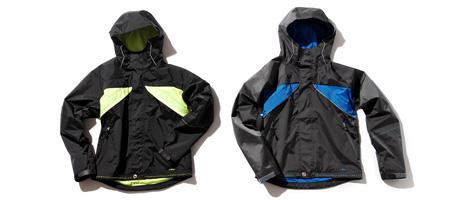 Levi's Flu Mountain Spring Jacket