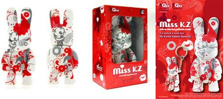 Miss KZ