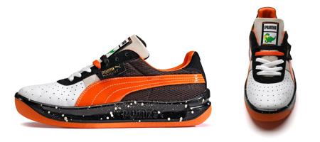 "Puma ""Shoe Biz"" Cali"