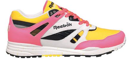 Reebok Neon Pack
