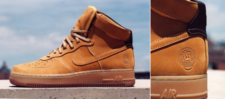 Nike Air Force 1 High Bobbito Winter Pack
