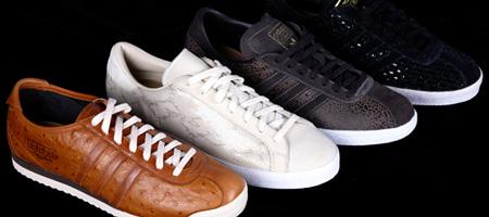 Adidas luxury