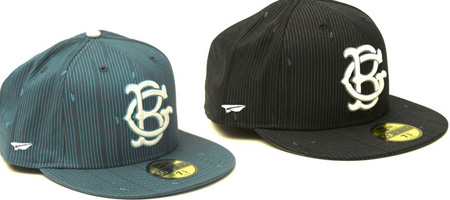 Benny Gold Spring Fitteds