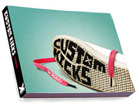 Custom Kicks By Kim Smits & Matthijs Maat
