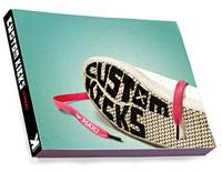 Custom Kicks By Kim Smits & Matthijs Maat