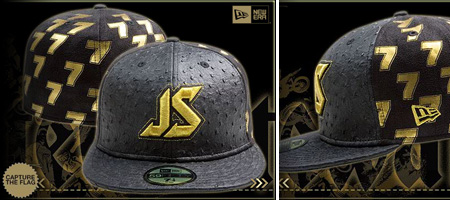 James Stewart x New Era