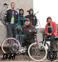 Mishka Death Adders Road and Track (D.A.R.T) Cycling Team