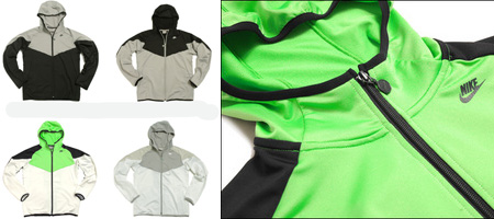 Nike Select DF Stretch Knit Hoodie
