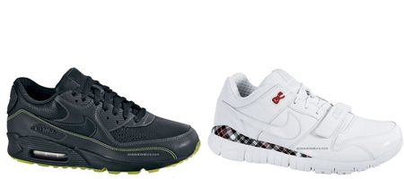 "Nike ""Members Only"" New Releases"