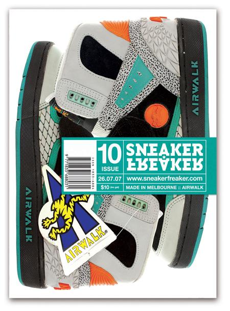 Woody - Sneaker Freaker