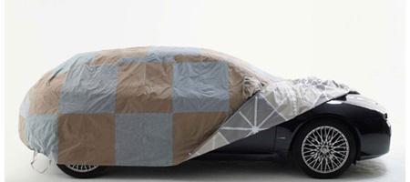 Visvim Gore-Tex Car Cover