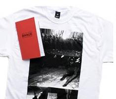 10Deep x Boogie - Tee & Fanzine