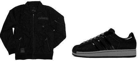 Adidas Motown