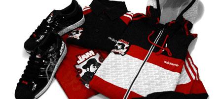 Adidas Jam Master Jay Pack