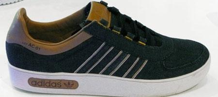 Adidas Adicolor - Japanese Selvedge