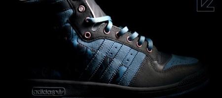 Adidas x Upper Playground