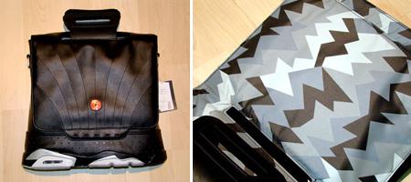 Air Jordan Hybrid Bag
