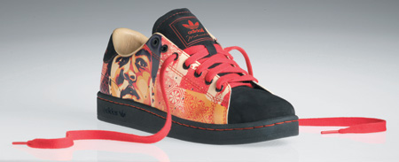 Adidas Ali Values Project