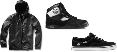 etnies Verte Collection