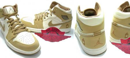 Air Jordan 1 Retro - Military
