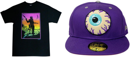 Mishka - Pop Up Shop Exclusives