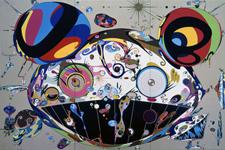 Takashi Murakami - © Murakami Exhibition