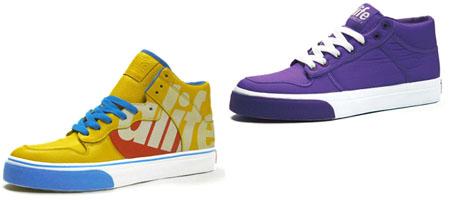 Alife Footwear Delivery Pt.2