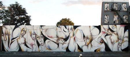 Emerging Artist: Damon Ginandes